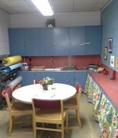 Parent/Volunteer Room