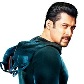Salman Khan as O'Brien