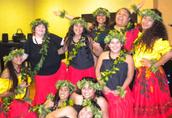 Treasure of Polynesia