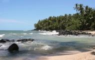 franch gaunia beach