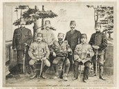 Young Turk Takeover 1908