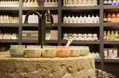 High quality liquid soap
