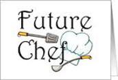 Future Chef Competition