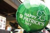 Happy St.Patrick's day!!
