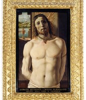 Christ at the Colomn (1490)