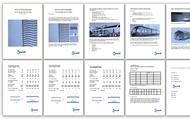 Brochure ontwerp en redactie