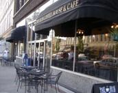 El Café de The Hub