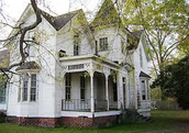 Buying An Historic Home