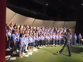 District Girls Choir