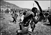 the Tutsi
