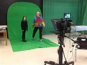 TV Studio Fun