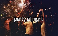 Work All Day, Party All Night!