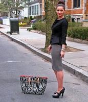 La Totale Bag