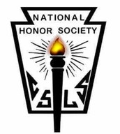 National Honor Society and Junior Honor Society