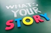 Digital Storytelling Tools