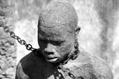 סחר בבני אדם - הגדרה