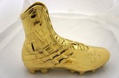 These are our Prize possession for Football Cleats