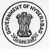 Seal of Hyderabad