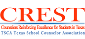 TJ Feeder Counselors Earn CREST Award Recognition