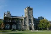 University de Toronto
