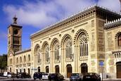 Estació ferroviària de Toledo
