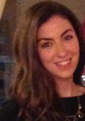 Sarah Decoteau