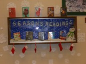 Season's Readings!