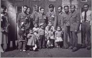 Ex-KNIL militairen en hun kinderen