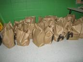 20 cans per bag!
