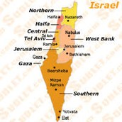 The country origin, Israel