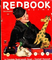 Redbook in the 1930s