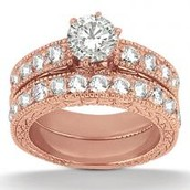 Express your love towards fiancé by giving them an elegant engagement ring