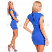 ¡Este is un hermosa vestido nueve!
