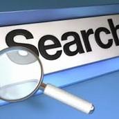 O Internet pretraživačima