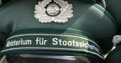 Stasi Hut