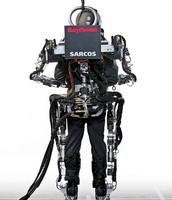 Bionic Super Suit