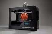 מדפסות תלת מימד - תלמידי דרור מובילים בחדשנות