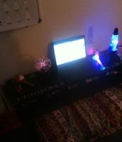 Light and Sound center