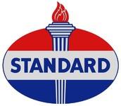 Standard Oil Logo