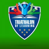 Triathlon of Learning
