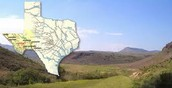 Texas Pecos Trail