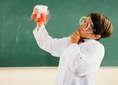 On Deck: Science & Social Studies