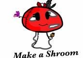 Make-a-Shroom Clearance Sale