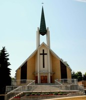Christian Place of Worship