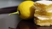 Lemon Bars~ Bar