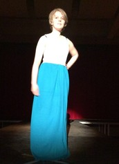 Fashion and Design Class Hosts Fifth Annual Fashion Show!