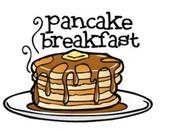 Pancake Breakfast Sunday, December 27!