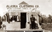Memories of Alaska- Photos from the 40's & 50's w/Frank Gregory