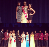 The 2015 Miss Kappa Alpha Psi Scholarship Pageant