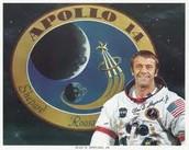 May 1961: Alan Shepard Jr